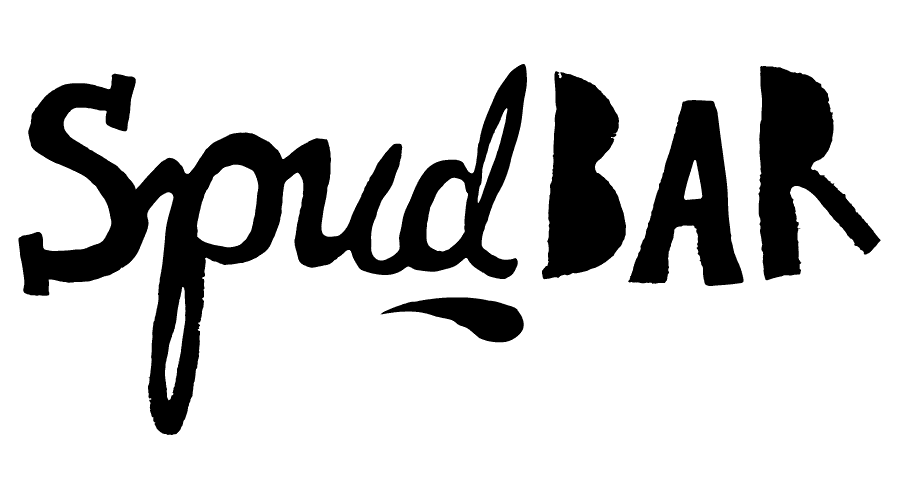 Spudbar Logo Vector