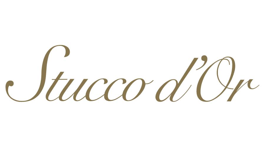 Stucco d'Or Logo Vector