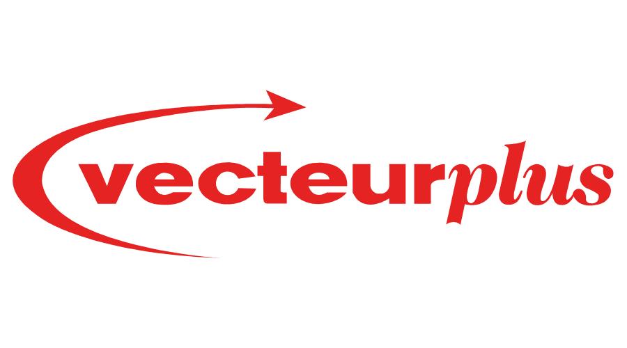 Vecteur Plus Logo Vector