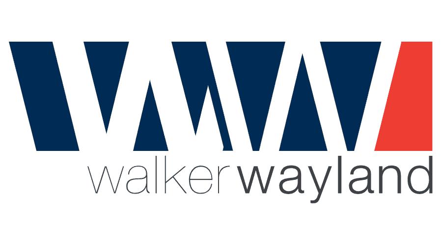 Walker Wayland Logo Vector