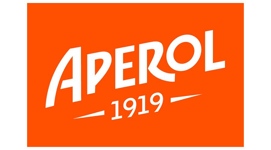 Aperol 1919 Logo Vector