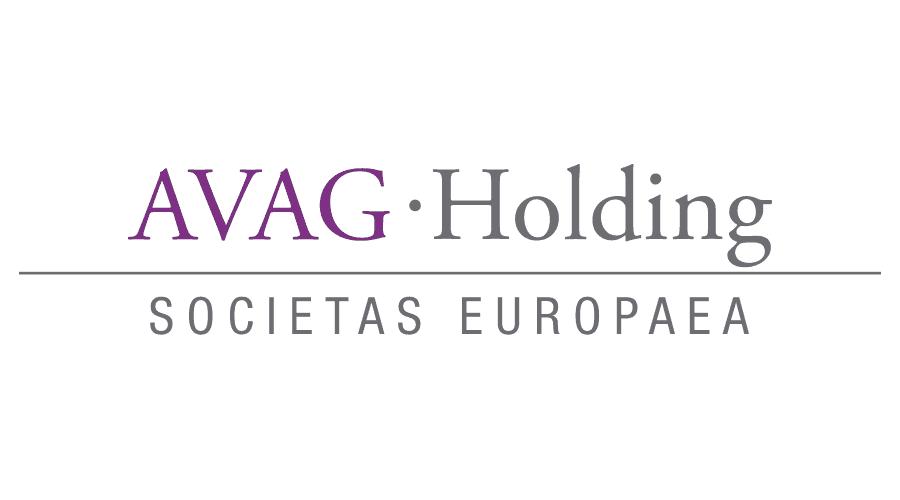 AVAG Holding SE Logo Vector