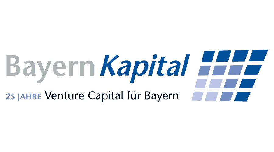 Bayern Kapital Logo Vector