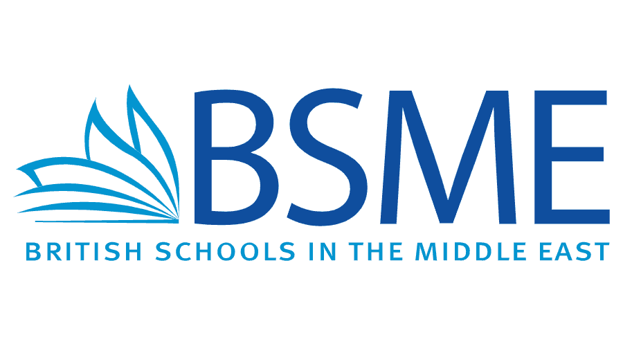 British Schools in the Middle East (BSME) Logo Vector
