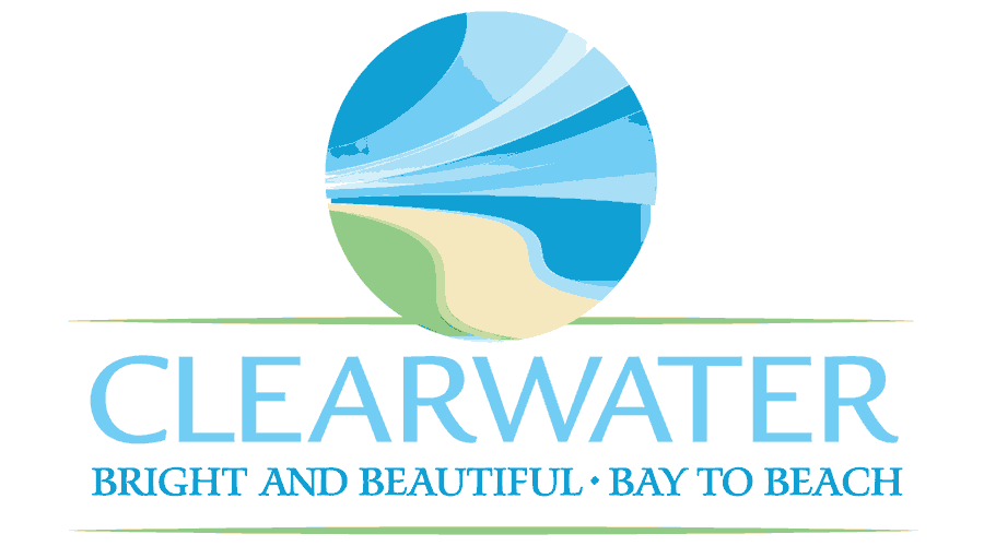 City of Clearwater Logo Vector