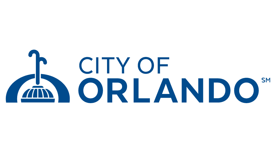 City of Orlando Logo Vector