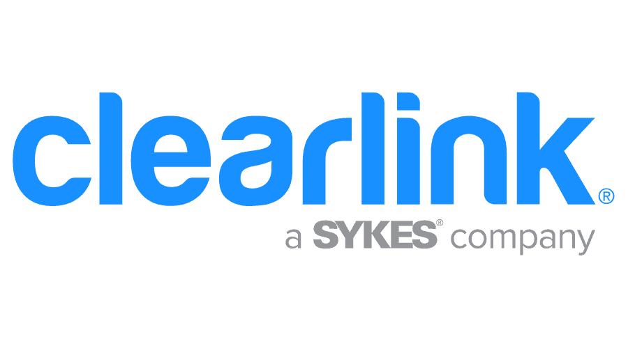 Clearlink, a SYKES Company Logo Vector