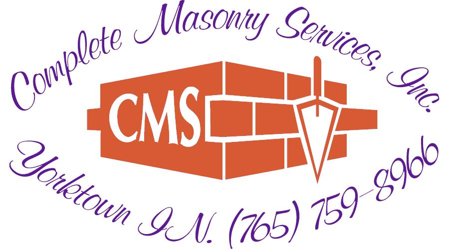 Complete Masonry Services, Inc. Logo Vector