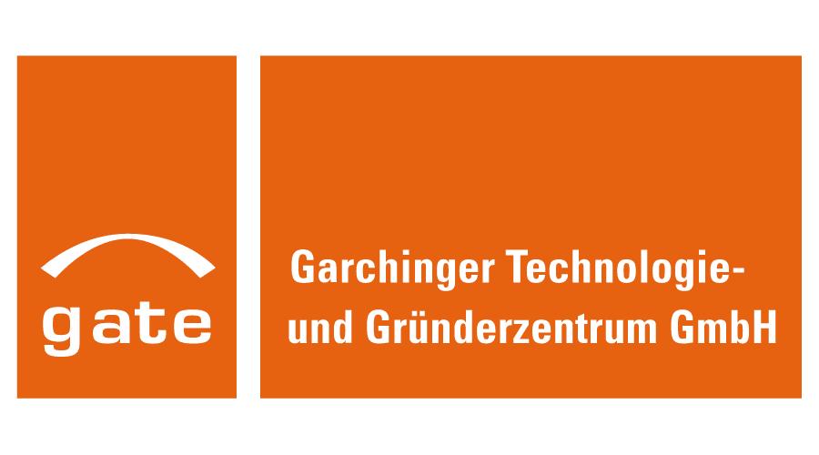gate Garchinger Technologie und Gründerzentrum GmbH Logo Vector