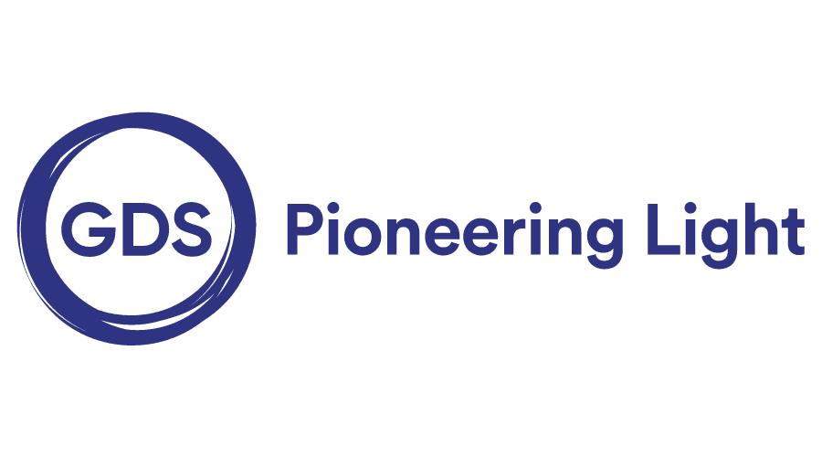 Global Design Solutions Ltd (GDS) Logo Vector