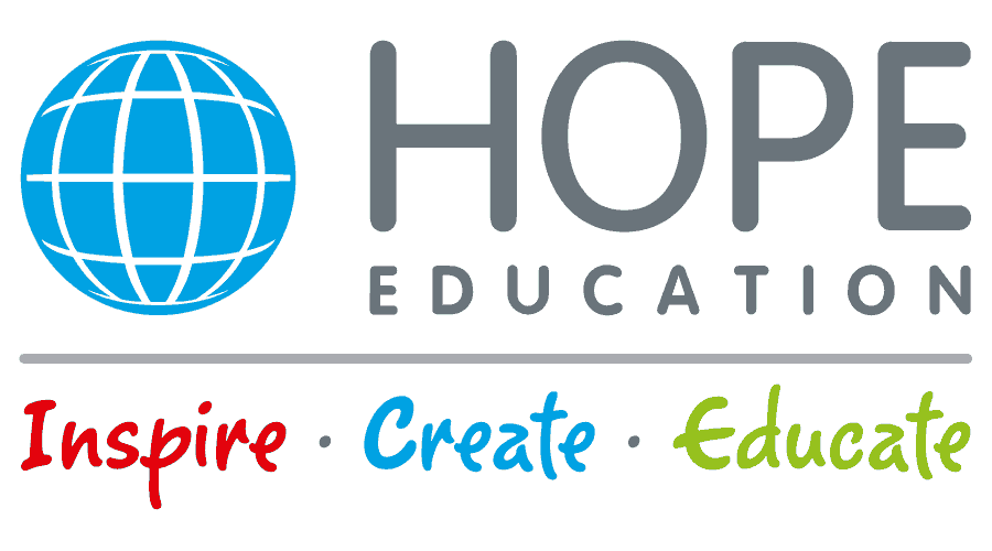 Hope Education UK Logo Vector