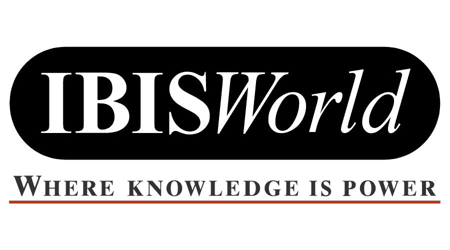 IBISWorld Logo Vector