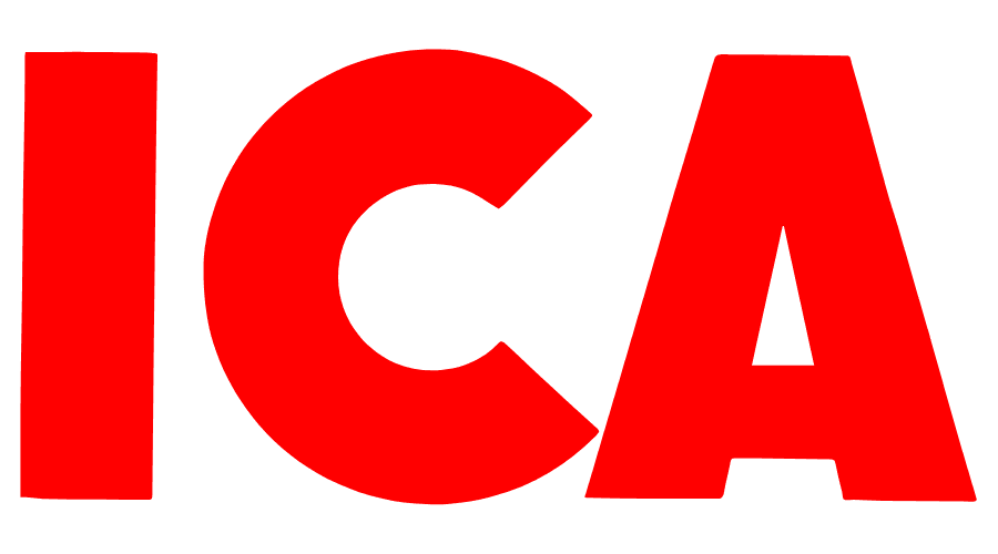 Institute of Contemporary Arts (ICA) Logo Vector