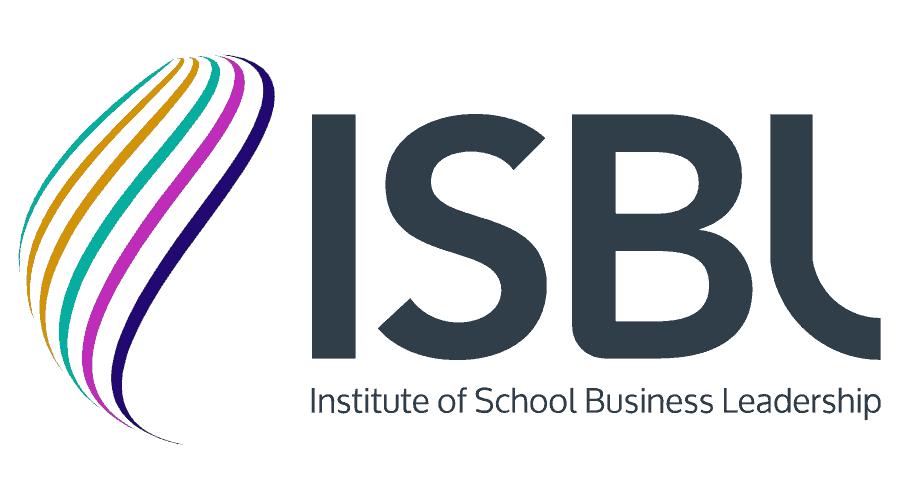Institute of School Business Leadership (ISBL) Logo Vector