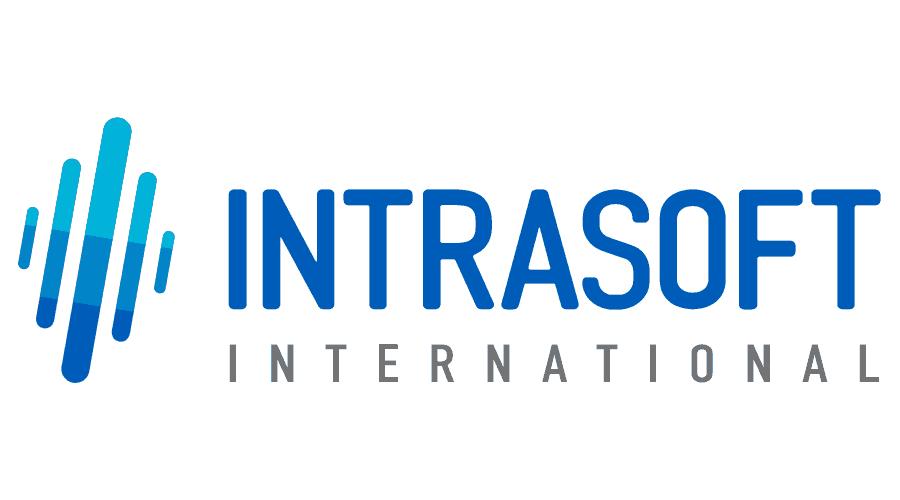 Intrasoft International Logo Vector