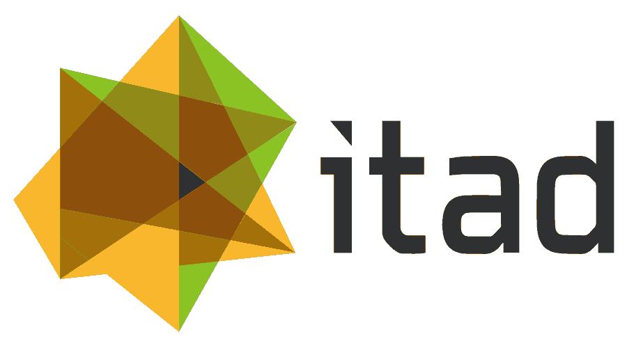 ITAD Limited Logo Vector