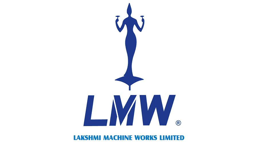 Lakshmi Machine Works Limited (LMW) Logo Vector
