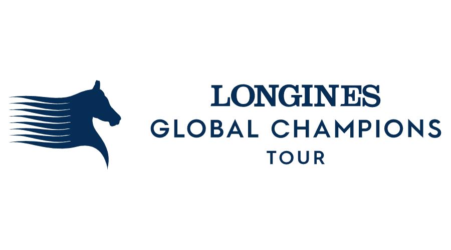 Longines Global Champions Tour (LGCT) Logo Vector