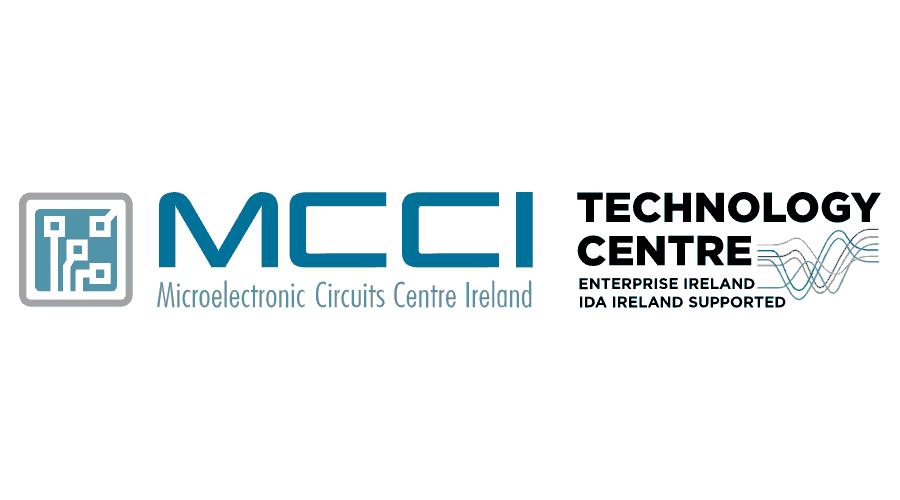 Microelectronic Circuits Centre Ireland (MCCI) Logo Vector