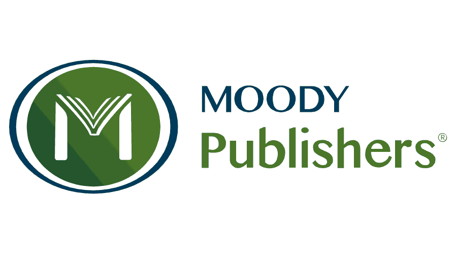 Moody Publishers Logo Vector
