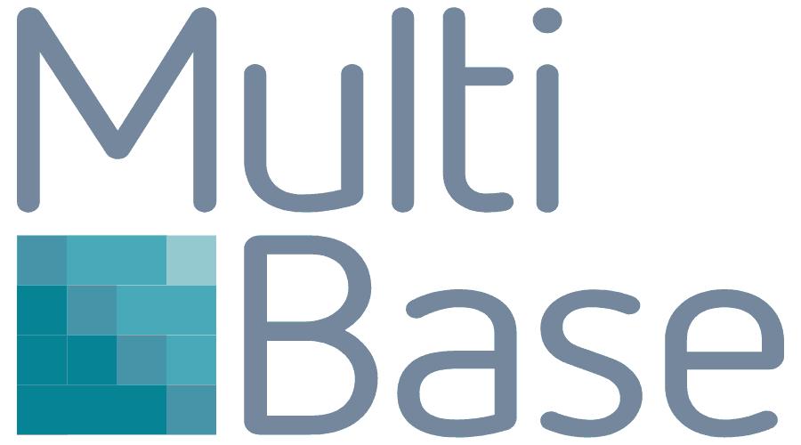 MultiBase GmbH Logo Vector
