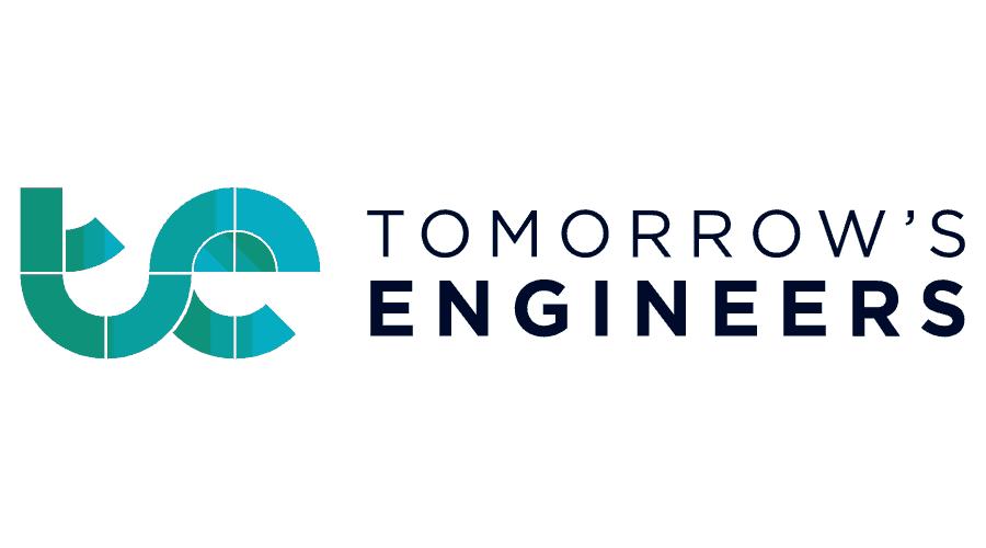 Tomorrow's Engineers Logo Vector
