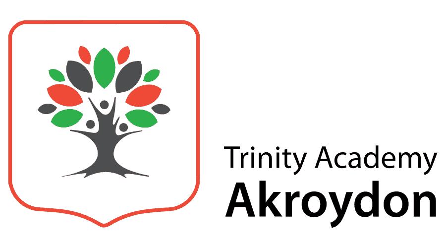 Trinity Academy Akroydon Logo Vector