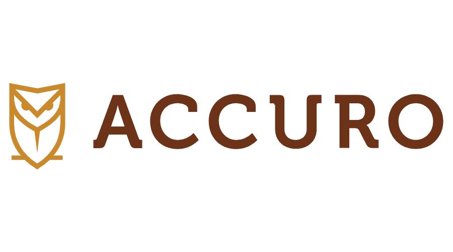 Accuro Trust Logo Vector