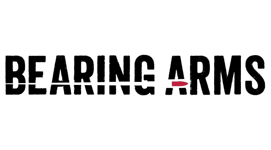 Bearing Arms Logo Vector