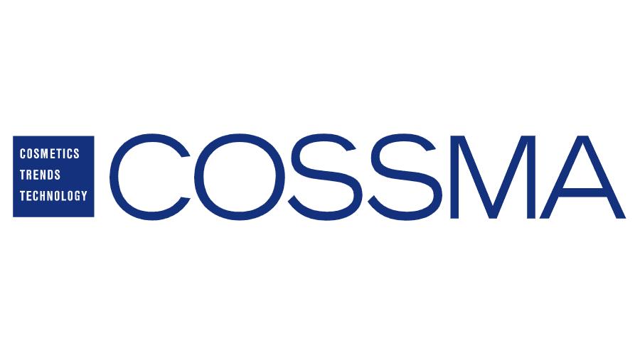 COSSMA Logo Vector