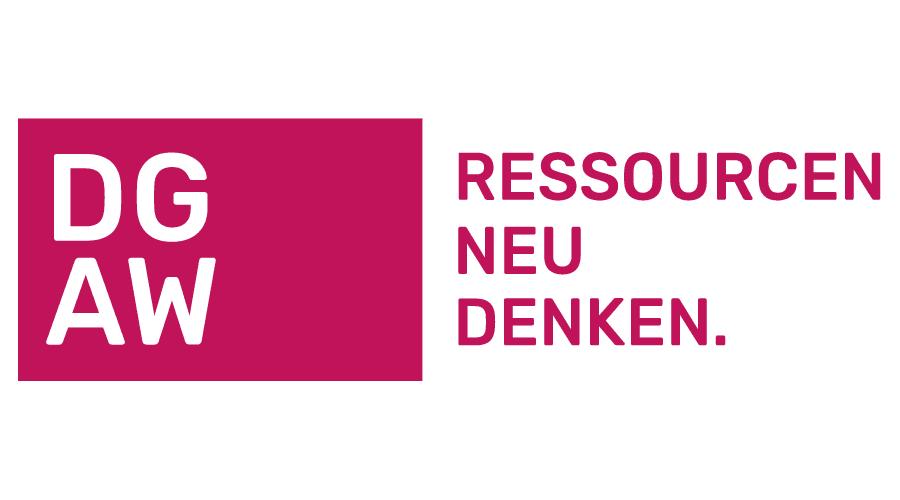 Deutsche Gesellschaft für Abfallwirtschaft e.V. (DGAW) Logo Vector