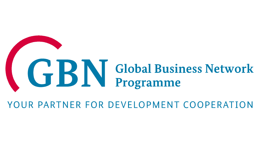 Global Business Network (GBN) Programme Logo Vector