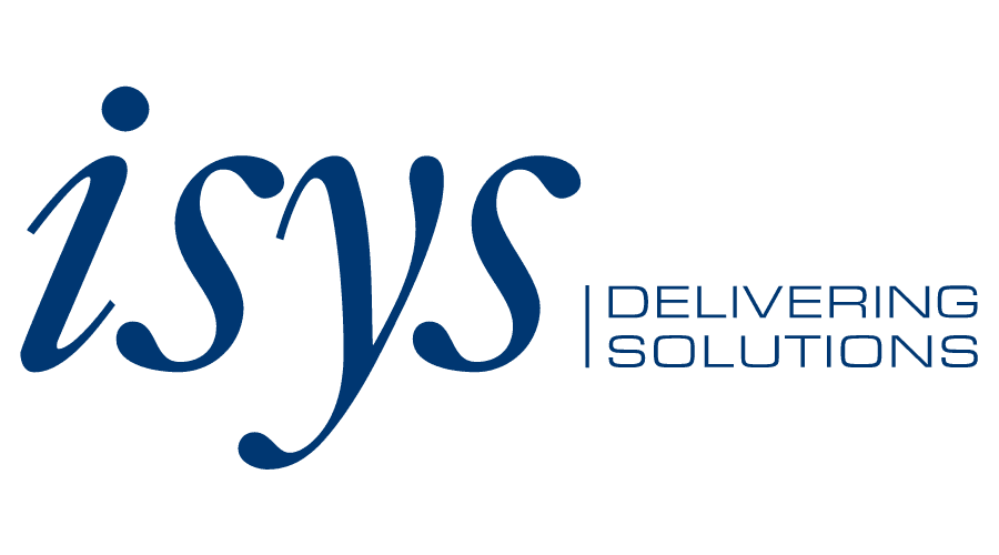 Isys Interactive Systems Limited Logo Vector