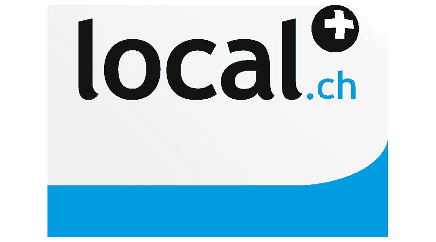 local.ch Logo Vector