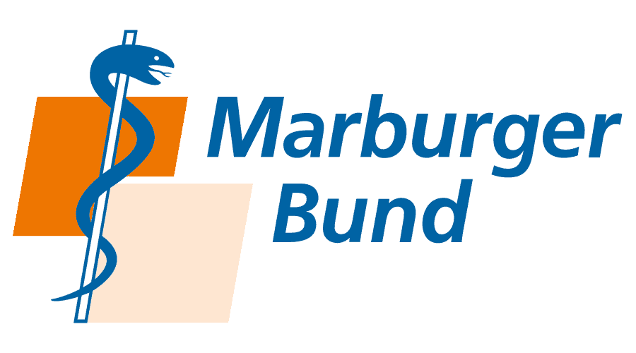 Marburger Bund Logo Vector