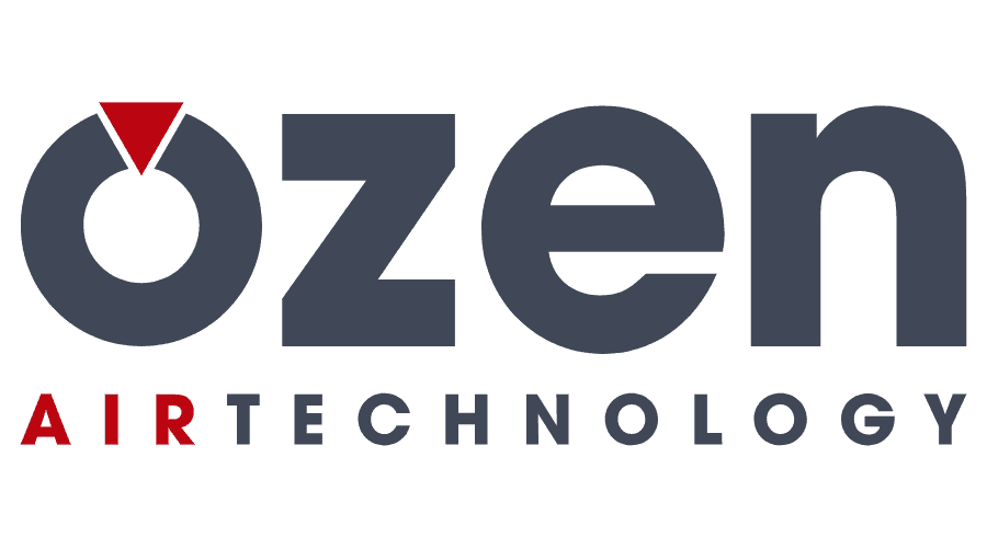 Ozen Compressed Air Technology and Equipment LLC Logo Vector
