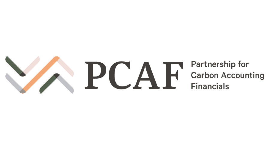 Partnership for Carbon Accounting Financials (PCAF) Logo Vector