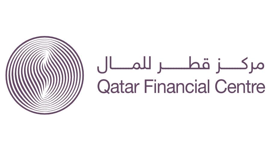 Qatar Financial Centre (QFC) Logo Vector