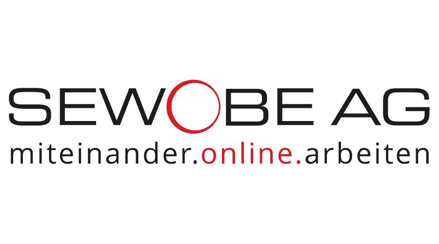 SEWOBE AG Logo Vector
