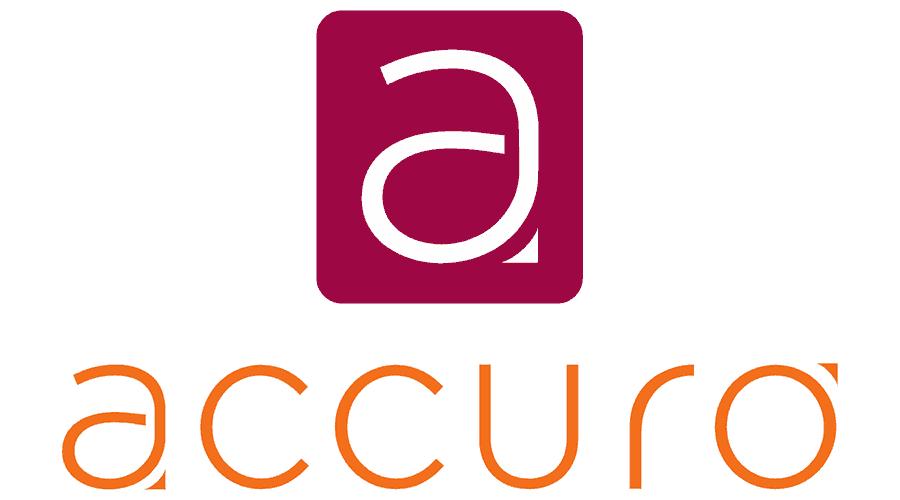 The Accuro Group Inc Logo Vector