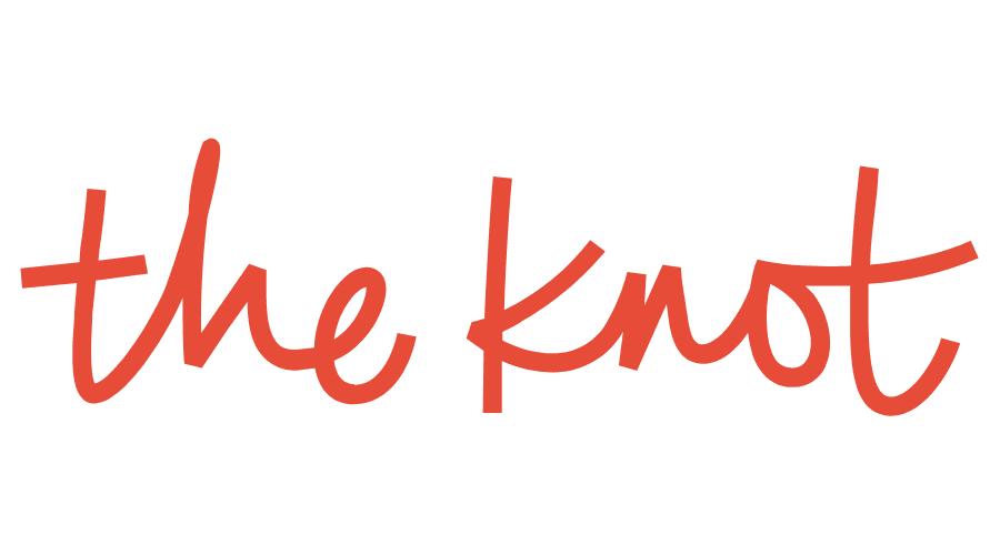 The Knot Logo Vector
