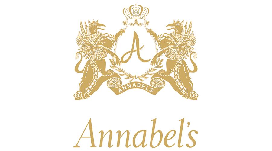Annabel's Logo Vector
