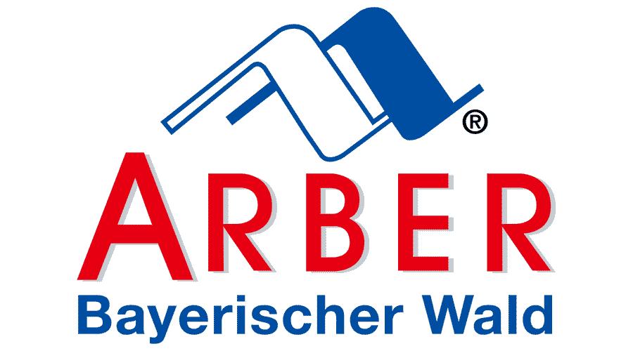 Arber Bayerischer Wald Logo Vector