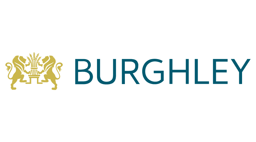 Burghley House Preservation Trust Limited Logo Vector