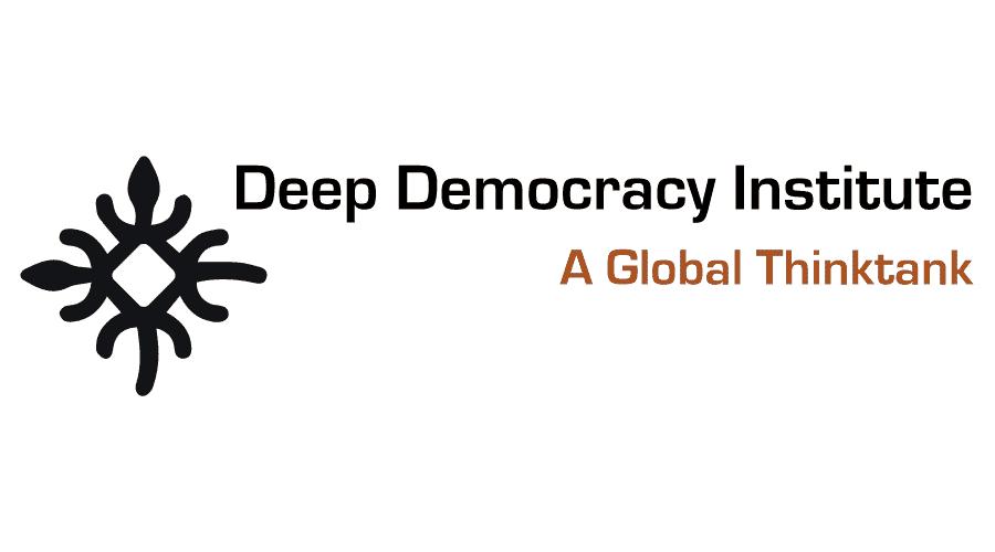 Deep Democracy Institute (DDI) Logo Vector