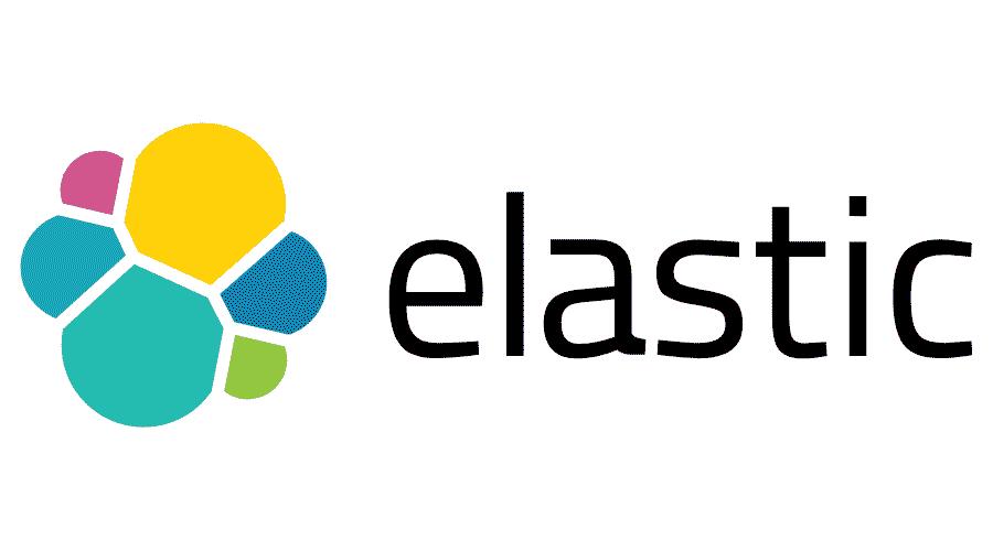 Elasticsearch B.V. Logo Vector