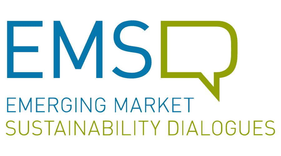 EMSD – Emerging Markets Sustainability Dialogues Logo Vector