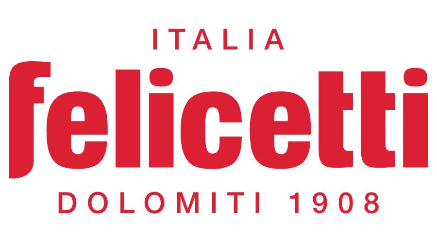 Felicetti Pasta Logo Vector