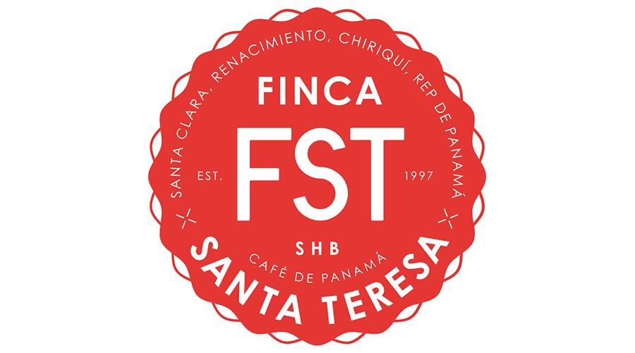 Finca Santa Teresa (FST) Logo Vector