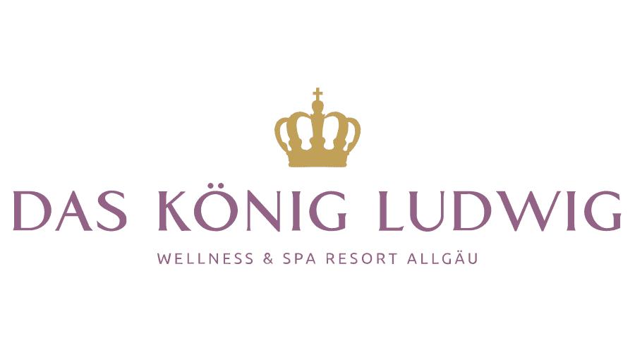 Hotel König Ludwig Logo Vector